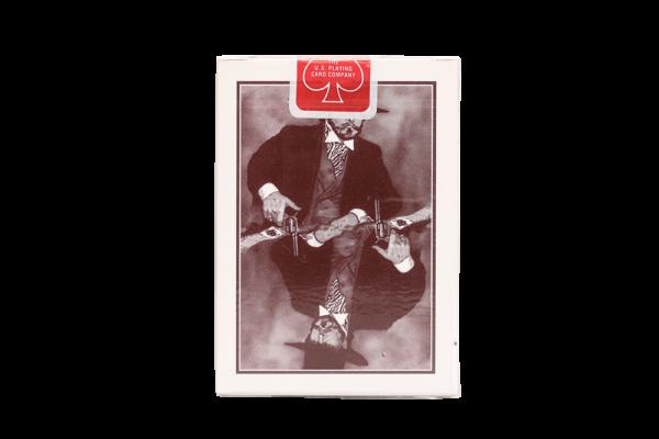 Gamblers Deck By Richard Turner
