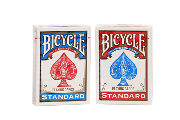 Standard 808 Bicycle Deck Front