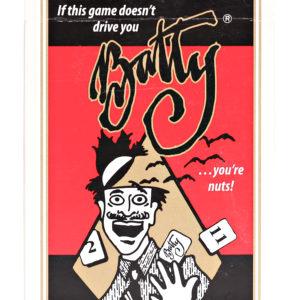 Richard Turner's Batty Game